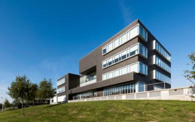 UNIT4 Bedrijfssoftware huurt 2.087 m2 kantoorruimte  aan de Ptolemaeuslaan 70 te Utrecht