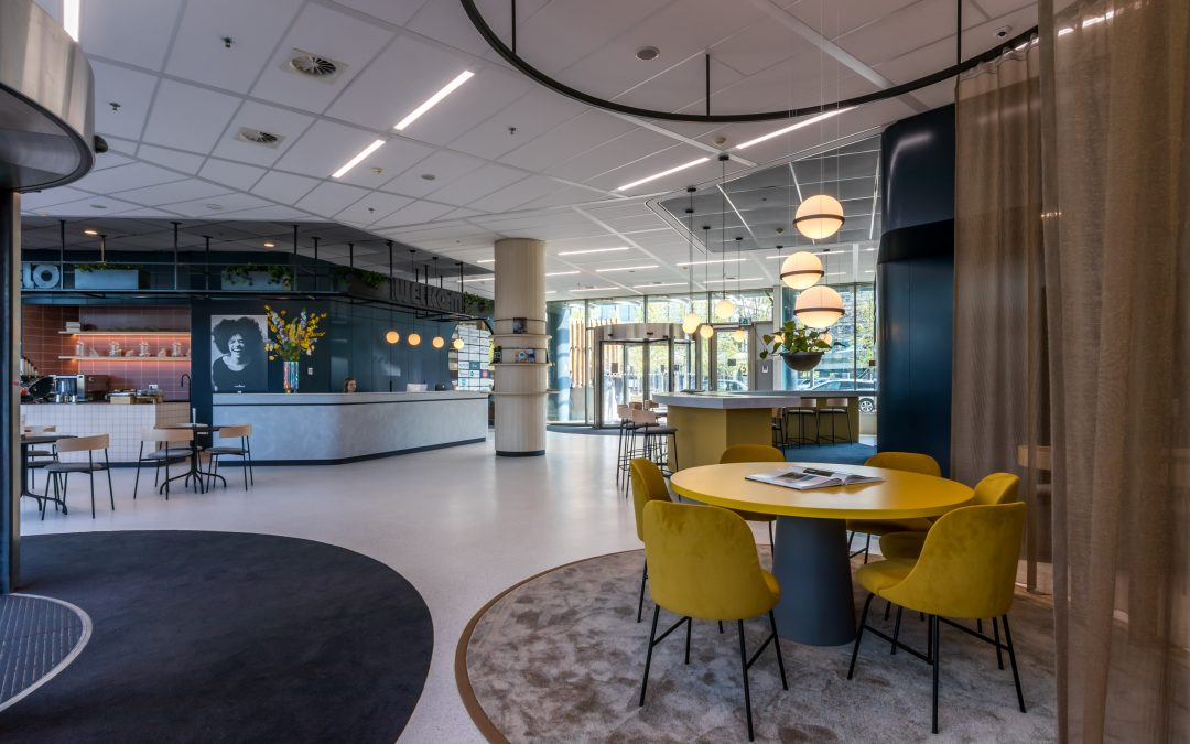 NABRA B.V. zet zijn tanden in bestemming Vliegend Hertlaan 57, Utrecht